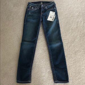 BRAND NEW true religion children jeans